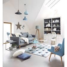 canap cocooning photo de canapé gris moderne et cocooning avec une décoration épurée