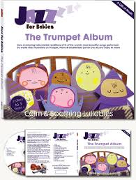 photo albums for babies the trumpet album jazz for babies baby newborn
