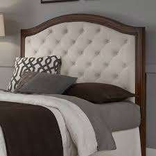 Grey Upholstered Headboard Wonderful Upholstered Headboard And Bed Frame Bedroom Queen Size