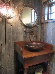 powder bathroom ideas home decor rustic powder room designs design ideas
