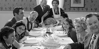 talking politics at family dinner the bona venture