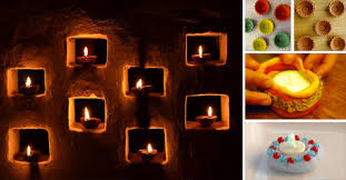 Ideas For Diwali Decoration At Home 20 Diwali Decorating Ideas That Will Brighten Up Your Home