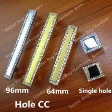 online get cheap 64mm drawer pulls silver aliexpress com
