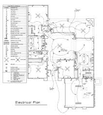 electrical floor plan drawing reflected ceiling electrical plan 5 of 11 sater design