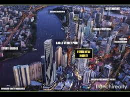 Garden City Medical Centre Brisbane 550 Queen Street Brisbane City Qld 4000 1 Bed Apartment For