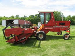 rare tractors and incredible ih farm equipment auction for mac ann