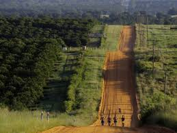 Clermont Fl Map The 10 Mile Clay Loop A Slice Of Heaven For Central Florida Runners