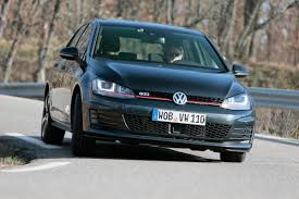 2013 vw golf gti performance pack video review evo