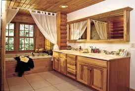 How To Decorate A Log Home Bathroom Renovation Harrington Home Renovations