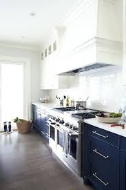 kitchen interior pictures navy blue kitchen cabinets your interior home design with improve