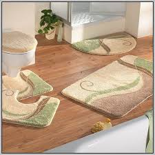 Gold Bathroom Rug Sets Bathroom Bathroom Rug Sets Memory Foam 3 Bath Rug Set Free