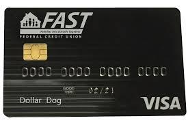 debit cards fast credit union debit and credit