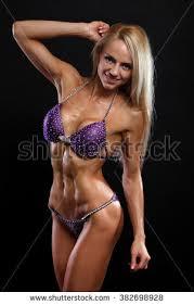 bodybuilder woman stock images royalty free images u0026 vectors