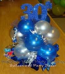 balloons for men black and gold balloon centerpieces for a 50th birthday or