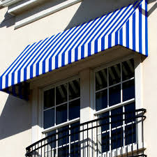 Cloth Window Awnings New Yorker Window Door Awning