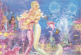 barbie cartoon barbie mermaid tale barbie movies 9761528