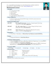 free resume templates examples great 10 ms word download in 93