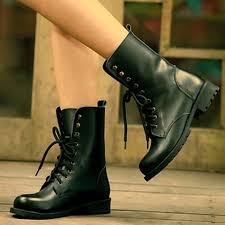 womens flat ankle boots nz s shoes nz combat boots low heel ankle boots buy cheap