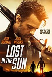 lost in the sun 2016 imdb