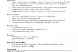 Retail Cashier Resume Sample by Walmart Resume Example Reentrycorps