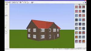 3d architect demo easy home building and design software youtube