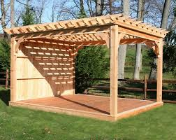 patio gazebo lowes choosing costco cedar gazebo u2014 optimizing home decor ideas