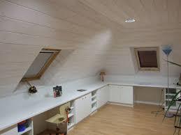 bureau sous pente 56 best aménager et décorer les combles la vie sous les toits