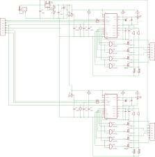 stepper motor circuit page automation circuits next gr unipolar