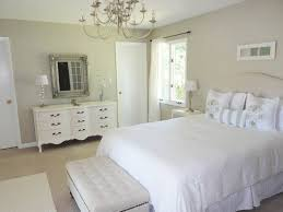 white chic bedroom home design inspirations