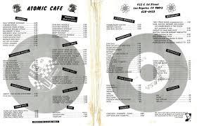 atomic cafe design observer
