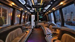 bathroom cool party bus with bathroom interior design for home