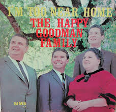 happy goodman howard vestel southern gospel
