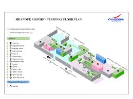 100 airport floor plan king shaka international parking map
