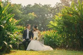 Botanical Gardens In Singapore by Pre Wedding Photography Singapore Botanic Gardens Knottin