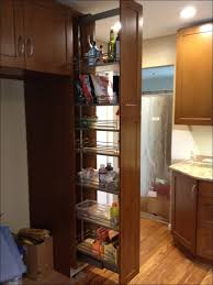 kitchen glide out shelving slide out cabinet organizers sliding