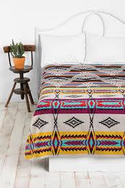 Tribal Print Bedding Best 25 Aztec Bedding Ideas On Pinterest Aztec Bedroom Tribal