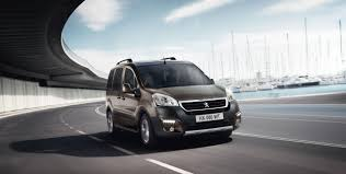 latest peugeot new peugeot partner tepee
