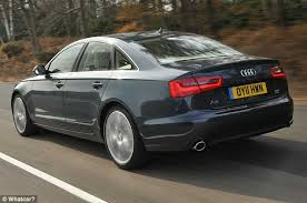 audi depreciation what s the best used executive car jaguar vs bmw audi and