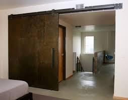 Outside Mount Sliding Closet Doors Industrial Sliding Door Great Of Sliding Closet Doors With Sliding