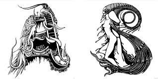 iokoio tattoo letters alphabet