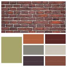best 25 brown brick houses ideas on pinterest brown brick