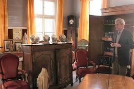 chambre commissaire priseur à coutances le mobilier du petit germain aux enchères info