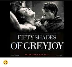 50 Shades Of Gray Meme - fifty shades of grey joy fifty shades of grey meme on me me