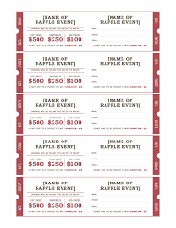 avery tickets template raffle tickets templates office messiah ideas