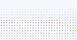Conutry Flags Yummygum U2014 Free Download Set Of 142 Mini Country Flags