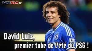 David Luiz Meme - david luiz m礫me en salaire c est cher paris psg