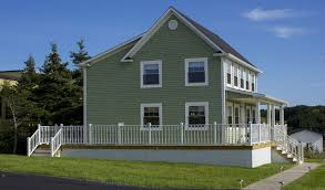 Saltbox Architecture 100 Year Old Saltbox Style Newfoundland Hom Vrbo