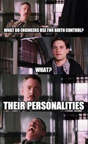 Film Major Meme - 100 amazing engineering memes