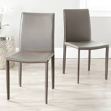Modern Leather Dining Room Chairs Dining Room Contemporary Designcreative Contemporary Dining Room