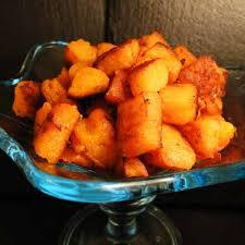 cuisiner patate douce poele recette patates douces sautées